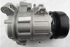 2008 2007 08 07 SUZUKI GRAND VITARA  AC Compressor NEW DCS-141C