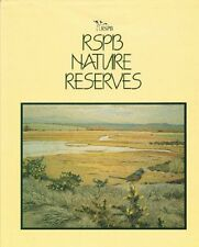 RSPB Nature Reserves,RSPB.,John Busby and R. A .Hume and John Reaney
