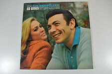 Ed Ames – My Cup Runneth Over – RCA 3774