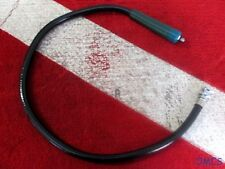 """Scuba Diving Pre-Owned 31"""" / 250 Psi Lp Bcd Power Inflator Hose With Protector!"""
