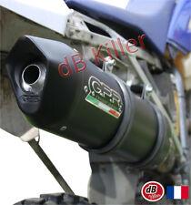 POT D'ECHAPPEMENT SILENCIEUX GPR FURORE HUSQVARNA SM TE 450 510 R 04/05/06