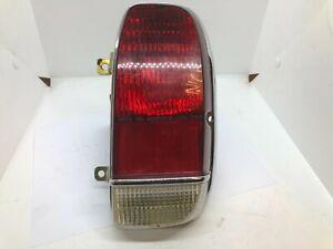 TOYOTA Corolla KE26 TE28 Wagon Van All Red USA RH Right TAIL LIGHT Genuine NOS