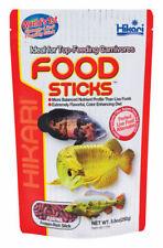 Hikari Tropical Food Sticks 250g Ships
