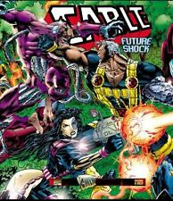 Cable and X-Force Classic - Volume 1  VeryGood
