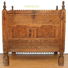antik orientalische Nomaden Truhe schrank chest  Swat valley Pakistan NO:1