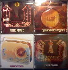 Pink Floyd ‎– BBC Sessions 1967-1971 * 4 CDs * brand new sealed * FREE shipping