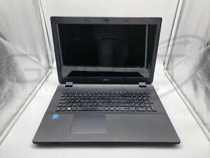 ACER Aspire E51-731 Intel P N3700 4GB RAM 240 SSD neu DVD
