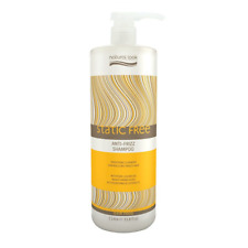 Natural Look Static Free Anti Frizz Shampoo 1000ml