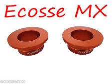 KTM SX125 SX150 SX250 2013-2016 apico NEUF arrière entretoise roue orange