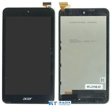 Acer Iconia One 7 inch B1-790 A6004 Black Touch Screen Digitizer LCD Assembly