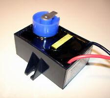 Ignition Spark Igniter Electronic 12VDC Manual Input 15kV Spark Output. DXML12B