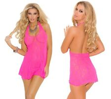 Sexy Lingerie Small/Medium/Large ONE SIZE Clothes intimate stripper Dress