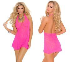 Plus Size Lingerie XL-2X-3X Sexy Clothes intimate Stripper Dress crossdresser