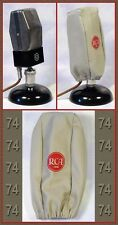 RCA Microphone Cloth Fabric Bag - 74 Stand Style