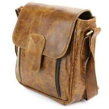 Bolsos de mujer de color principal marrón de algodón