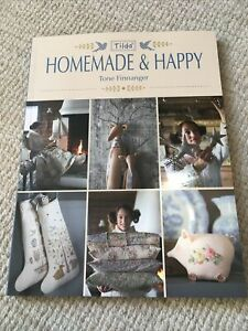 Tilda Homemade & Happy Sewing Book