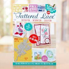 Tattered Lace Magazine - Issue 44