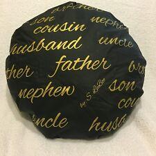 S. LABOO Shower cap for Men