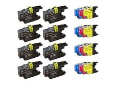 20Pk Compatible Brother LC-71  LC-75 LC-79 Ink Cartridges for inkjet printers