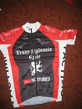 Trans Sylvania Epic Stage Race Leader Jersey NEW SmL STANS, Pactimo Pennsylvania