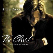BILLY DEAN : The Christ (Song For Joseph) CD