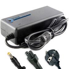 Adaptateur pour PACKARD BELL LS44-HR-154FR TE11HC TE11-HC-011 LS11-HR-033GE