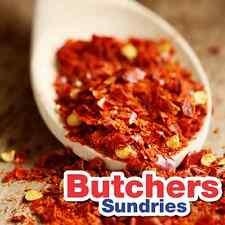 500g of Sweet Chilli & Lime Glaze  /Seasoning / Spice  /  Meat Rub