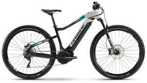 "Haibike SDURO SDURO HardNine 7.0 E-MTB 29"" E-Bike 2020 Yamaha RH 52/XL"