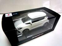 1/43 Suzuki Swift Sport / Pull Back Mini Car