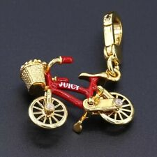 Juicy Couture Bicycle Charm