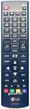 ORIGINAL LG REMOTE CONTROL AKB74475472 43UF640T 49LF5900 49UF640T 55LF950 NEW