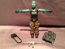 GI Joe 1986 Beachhead 100% Complete