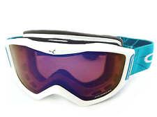 Cebe - Legend M ski lunettes Neige Bleu DIAMOND / ROSE BLEU MIROIR cat.3 cbg49