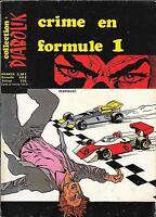 DIABOLIK 3EME SERIE - NUMERO 62 - OCTOBRE 1978