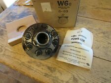 Power Lock NOS Dana 27 front axle SPECIAL FIND  Fits Willys Kaiser jeeps