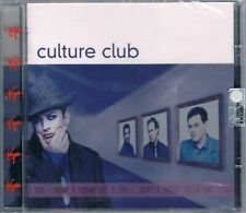 CULTURE CLUB - Don't Mind If I Do - CD NUOVO SIGILLATO Boy George