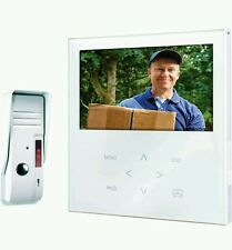 Elro Handsfree Video Door Intercom.