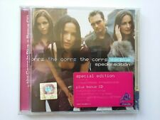THE CORRS - IN BLUE (VERY GOOD CONDITION SPECIAL EDITION DOUBLE CD)