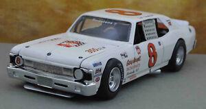 Dale Earnhardt #8 Gary Hargett Racing Parts 1977 Sportsman Nova CUSTOM DIECAST