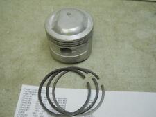 Honda NOS CB450, CL450, Piston & RIng Set, (1.00), # 13105-292-030,   S-164