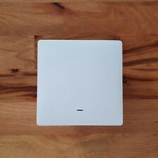 Ewelink WiFi 1-gang smart light switch - no neutral needed, no hub needed
