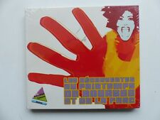 CD Decouvertes Printemps de Bourges 2001 J CHERHAL PROHOM ADIL SAMIR SHARKO