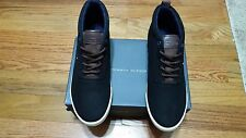 NEW Tommy Hilfiger REDDINGTON Men's Shoes, SIZE 11 M BLACK