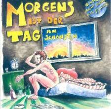 MORGENS IST DER TAG AM SCHÖNSTEN Sampler CD (1997 Wipe Out) neu!