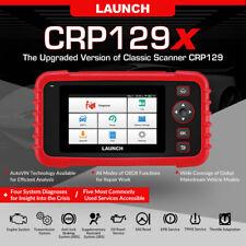 Launch Creader Professional CRP129X OBD2 Car Diagnostic Scan Tool Engine CRP129E