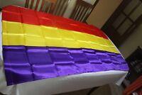 BANDERA DE  LA REPUBLICA ES NUEVA   MODELO COTIZADO  FLAG