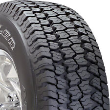 2 NEW P265/70-17 GOODYEAR WRANGLER AT/S 70R R17 TIRES  31289