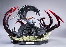 Bleach - Ichigo Kurosaki Final Getsuga Tenshou - HQS Resin Statue Tsume