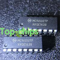 2 PCS MC145027P PDIP-16 Encoder and Decoder Pairs