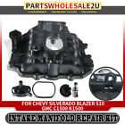Intake Manifold w/ Gaskets for Chevy GMC Silverado Sierra Oldsmobile 615-182